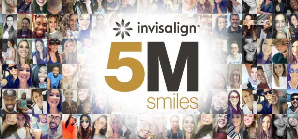 Invisalign, Swindon