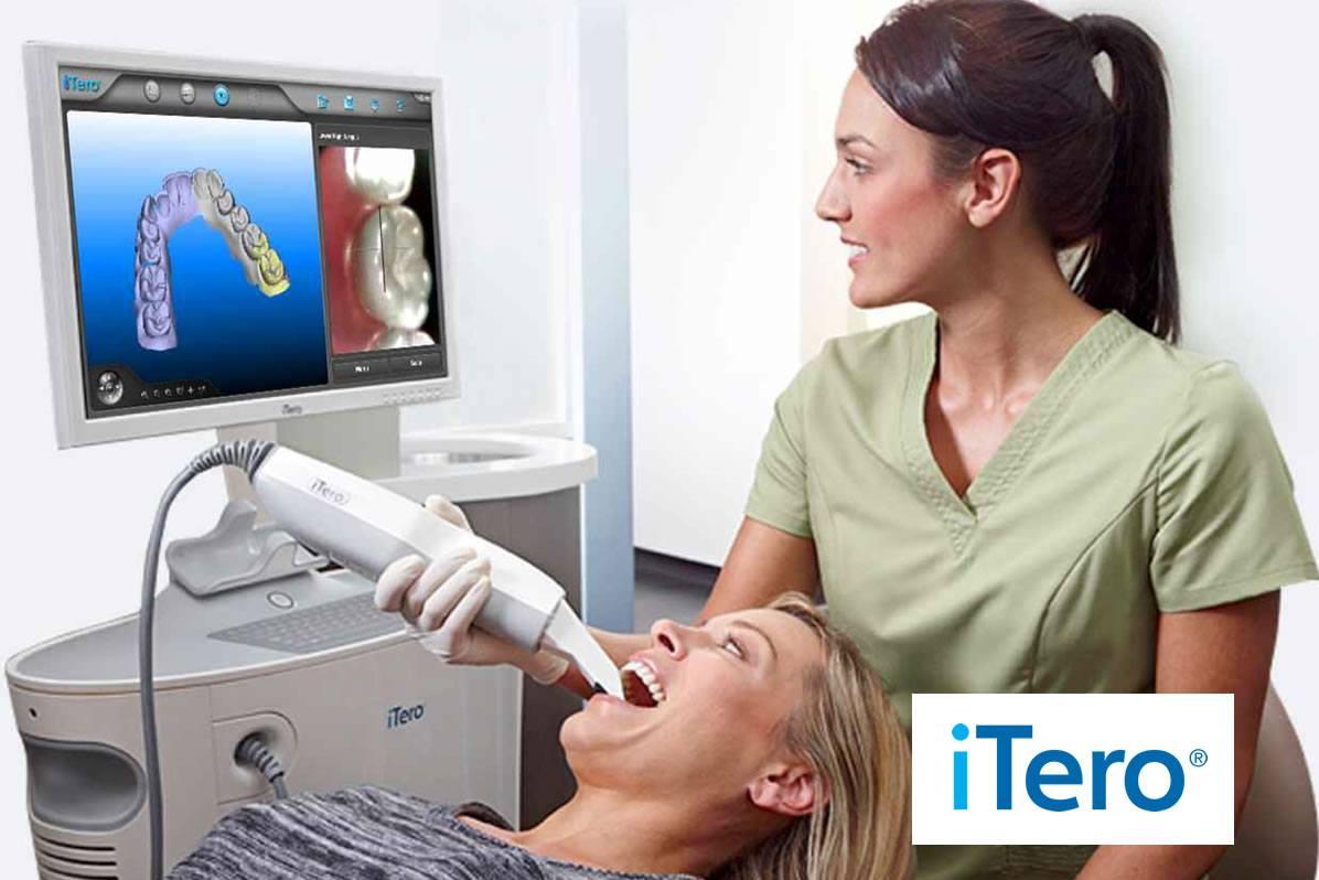 Digital Dentistry, Swindon