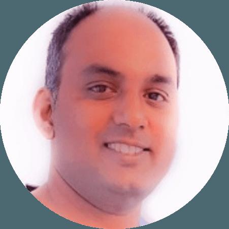 Krishna Malapati